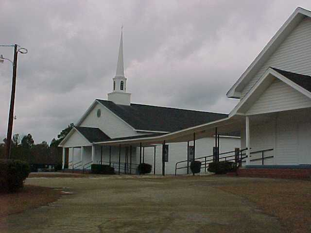 dekalb baptist church